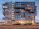 پاورپوینت انواع نمای بیرونی ساختمان