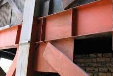 پاورپوینت اتصالات سازه های فلزی در 40 اسلاید