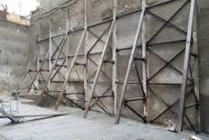 پاورپوینت سازه های نگهبان در 78 اسلاید