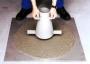 آزمایشگاه تکنولوژی بتن آزمایش تعیین اسلامپ بتن