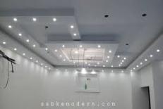 پاورپوینت سقف کاذب و چگونگی نصب آن در 27 اسلاید