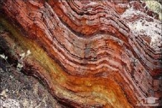 پاورپوینت زمین شناسی مهندسی - سنگ های رسوبی